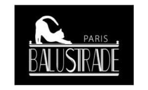 Balustrade-Guilaine Depis