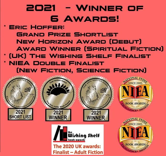 Unfettered Journey-6 Award Winner 2021